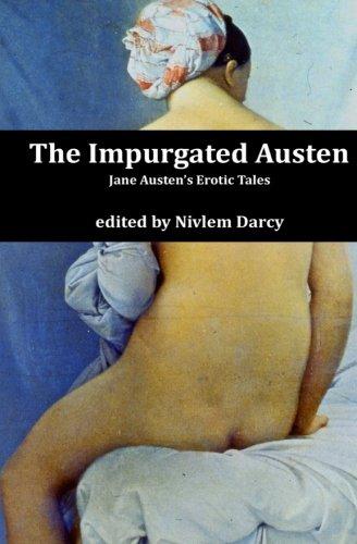 The Impurgated Austen Cover Image