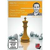 Chess Prodigies Uncovered: Sergey Karjakin, DVD-ROM Interaktives Video-Schachtraining mit Fritztrainer!. 300 Min.