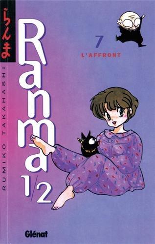 Ranma 1/2 Vol.7
