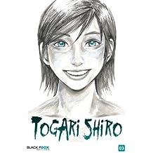Togari shiro tome 3
