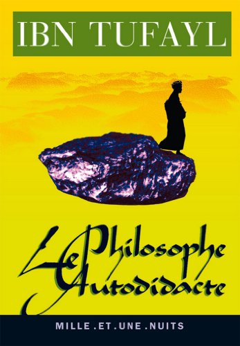 Le Philosophe autodidacte (La Petite Collection t. 248)