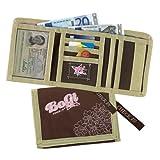 BoGi Bag Geldbörse Portemonnaie Brieftasche rosa 224514