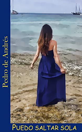 Puedo saltar sola por Pedro de Andrés