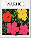 Warhol (Basic Art Series 2.0) by Klaus Honnef (2015-10-29)