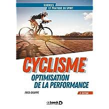 Cyclisme : Optimisation de la performance