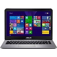 "ASUS Vivobook E403NA-GA016T PC Portable 14"" Gris Métal (Intel Pentium, 4 Go de RAM, eMMc 128 Go, Windows 10) Clavier AZERTY"
