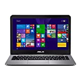 ASUS Vivobook E403NA-GA016T PC Portable 14' Gris Métal (Intel Pentium, 4 Go de RAM, eMMc 128 Go, Windows 10) Clavier AZERTY