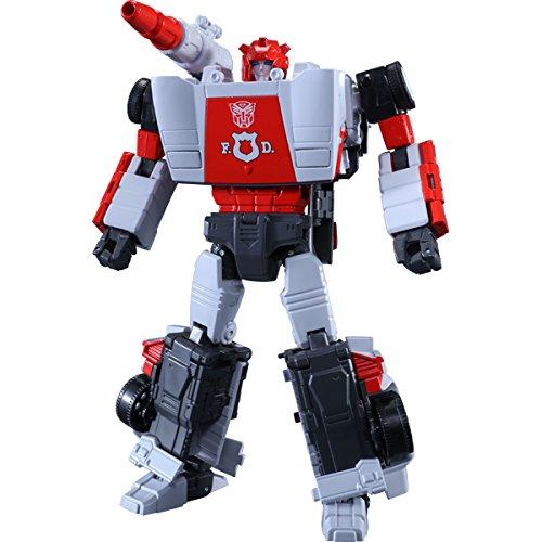 KO Version Transformer Masterpiece MP-14+ Alert