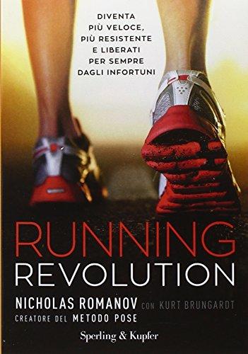 Running revolution - Amazon Libri