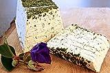 Produkt-Bild: Wochenendkäse - Käsetorte Frischkäse mit Bergkäse geschichtet - Pikant