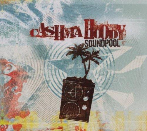 Soundpool by Cashma Hoody (2007-09-25) - 09 Hoody