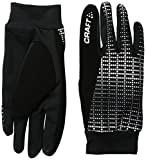Craft Mütze Brilliant 2.0 Thermal Gloves, Black, 10