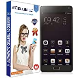 CELLBELL® Tempered Glass Screen Protector For Lenovo Vibe P1 With FREE Installation Kit