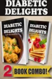 Sugar-Free Indian Recipes and Quick Sugar-Free Recipes In 10 Minutes Or Less: 2 Book Combo (Diabetic Delights) by Ariel Sparks (2014-06-09)