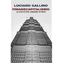 Finanzcapitalismo (Einaudi. Passaggi) (Italian Edition)