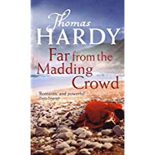 Far from the Madding Crowd (illustration)
