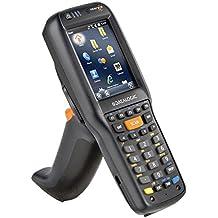 Datalogic Skorpio X3 Handheld bar code reader Negro - Lector de código barras (Aztec Code, Data Matrix, MaxiCode, QR Code, UPU FICS, USPS, Intelligent Mail, Japan Post, KIX..., Alámbrico, RS-232, Micro-USB, USB 1.1, Negro, Handheld bar code reader, 28 llaves)