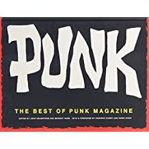 The Best of Punk Magazine