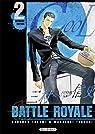 Battle Royale - Ultimate Edition, tome 2 par Taguchi
