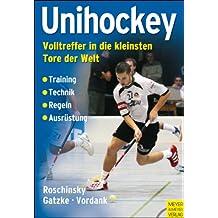Unihockey - Volltreffer in die kleinsten Tore der Welt