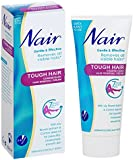 Nair Hair Remover - Tough Hair Cream, 200ml