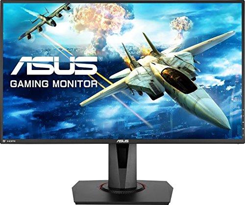 ASUS VG278Q 27-Inch Full HD 1080p Gaming Monitor - Black