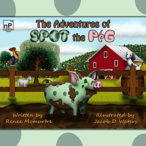 The Adventures of Spot the Pig