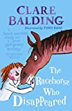 The Racehorse Who Disappeared (Charlie Bass)