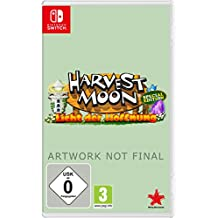 Harvest Moon: Licht der Hoffnung Special Edition (Switch)