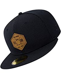 New Era NE Hex Patch Cap