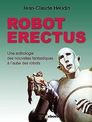 ROBOT ERECTUS