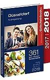 Gutscheinbuch Düsseldorf & Umgebung 2017/18 17. Auflage – gültig ab sofort bis 31.01.19 | Exklusive Gutscheine für Gastronomie, Wellness, Shopping und vieles mehr.