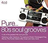 Pure '80s Soul Grooves by VARIOUS ARTISTS (2013-08-13)