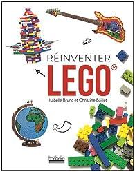 Réinventer Lego ® par Christine Baillet