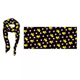 Pokemon Toss Print Viscose Scarf