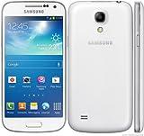Samsung I9192Galaxy S4Mini Dual SIM Quad Core–bianco sbloccato smartphone