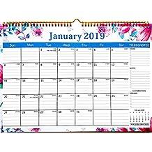 Calendario Academico Us.Amazon Es Calendario Familiar 2019 3 Estrellas Y Mas