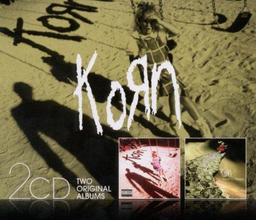 Korn/Follow The Leader [2 CD]