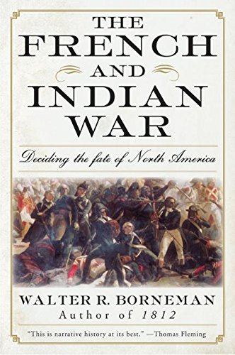 French and Indian War,The (P.S.)