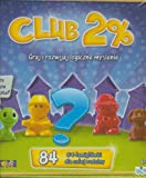 Best 2 Person Games - The 2% Club - Einstein's Brainteaser Game Review