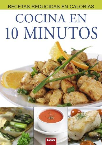 Cocina en 10 minutos