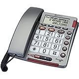Amplicomms PowerTel 30 Téléphone filaire