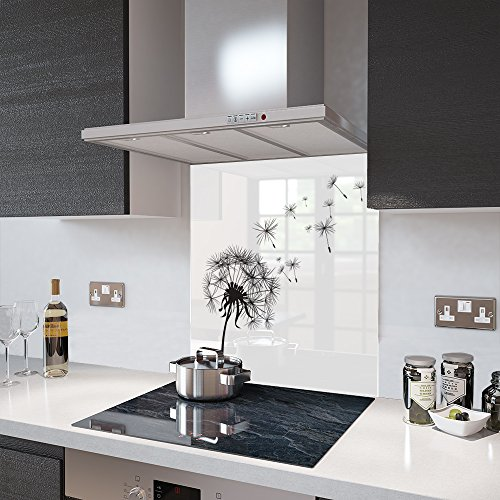 dandelion-on-white-printed-glass-splashback-60cm-x-75cm
