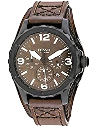 amazon co uk fossil watches fossil men s watch jr1511