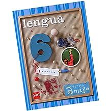 Lengua. 6 Primaria. Nuevo proyecto Planeta Amigo - 9788467532692