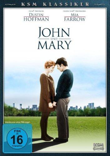 John und Mary (KSM Klassiker) - John Garfield