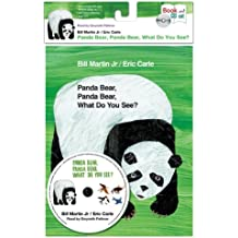 Panda Bear, Panda Bear, What Do You See? [With Book(s)] (Brown Bear & Friends)