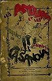 AMOURS ET AVENTURES DE JACQUES CASANOVA / NOUVELLE EDITION REVUE ET CORRIGEE.