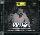 CD Test (Sacd)