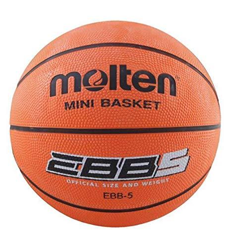 Balón Molten Baloncesto EBB Talla 5